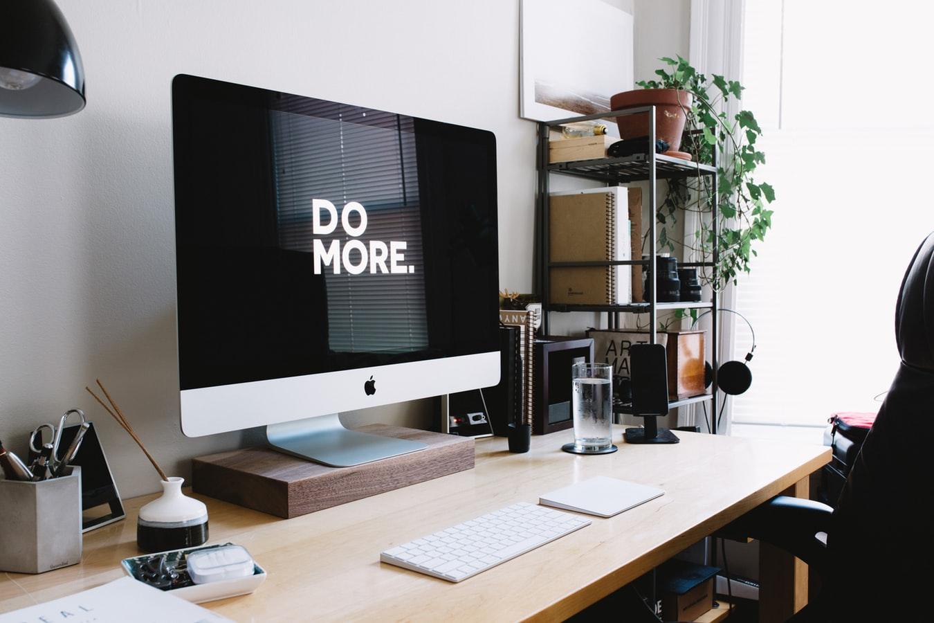 Hvordan digitalisere bedriften